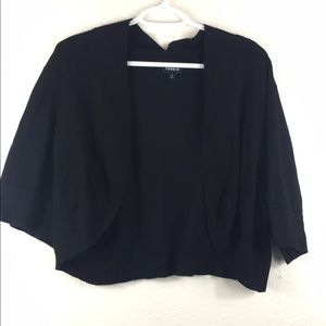 Torrid Black Coverup Size 4